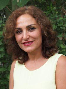 Lehrerin für die Herkunftssprache Türkisch