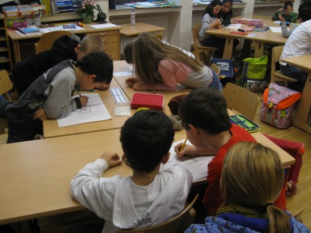 Gemeinsam Lernen